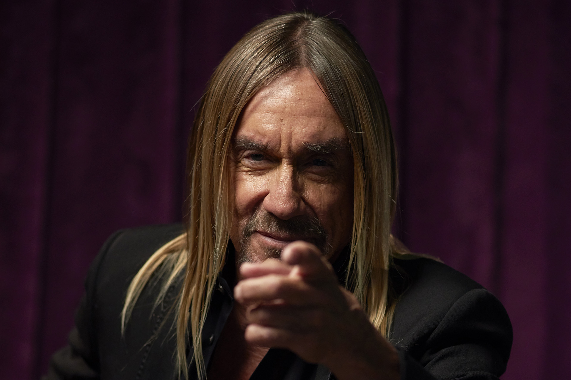 Iggy Pop and Bill Laswell are coming – separately and together – to Jazz Middelheim