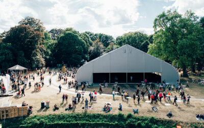 Jazz Middelheim 'Back to Live' completes programme and adjusts for a safe and secure 40th edition